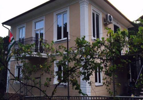 Гостевой дом На улице Лакоба