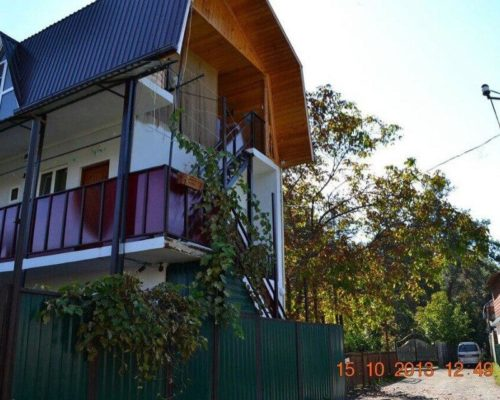 Гостевой дом На лесной