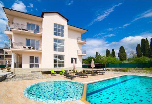 Aquarel Hotel