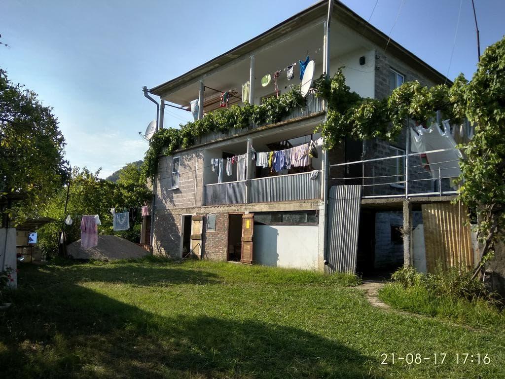 Частный дом в Афоне