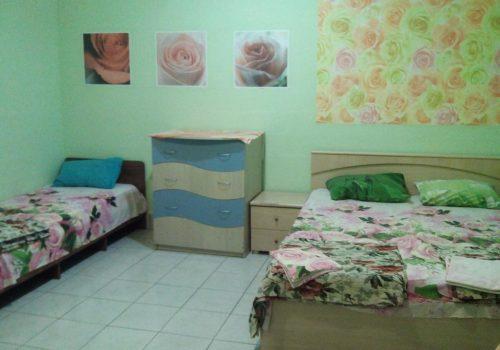 Гостевой дом Роза в Сухуме