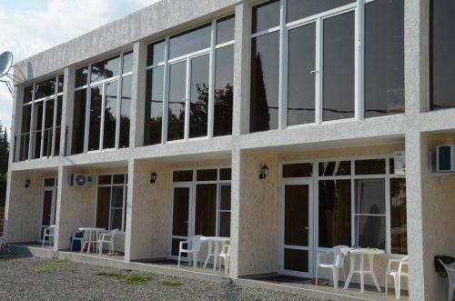 Гостевой дом «На Ардзинба, 91»