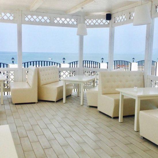 Бар отеля Paradise Beach