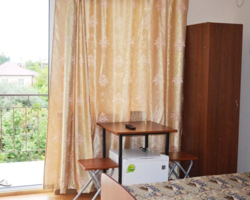 фото номера гостевой дом Солнечный