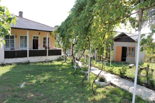 дом целиком в Лдзаа Пицунда
