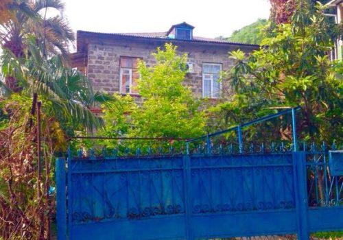 Дом для отдыха в Гаграх