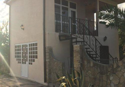 дом под ключ поселок Алахадзы