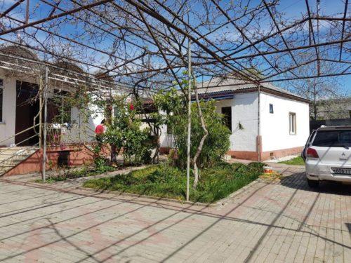 дом в поселке Лдзаа Лидзава Пицунда