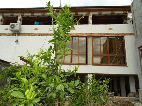 Гостевой дом в Гаграх улица Кабардинская 69