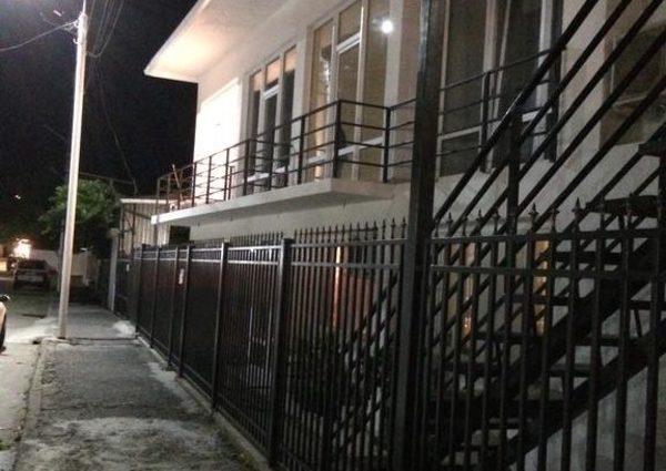 Гостевой дом в частном секторе Гагры на Абазгаа 32