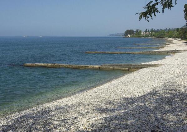 море Нового Афона