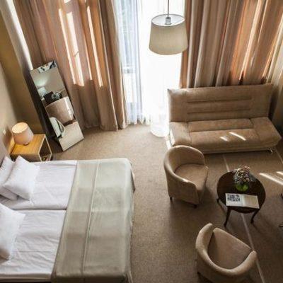 Сухум отель Амра