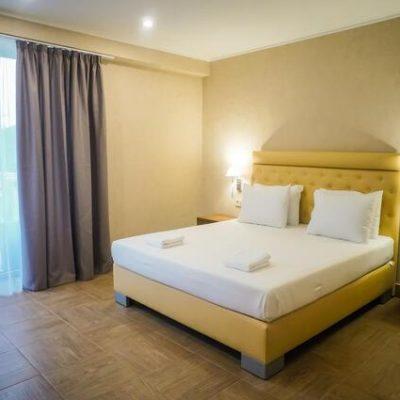 отель в Гаграх Амза парк