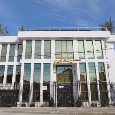 Отель Медовый Гагра
