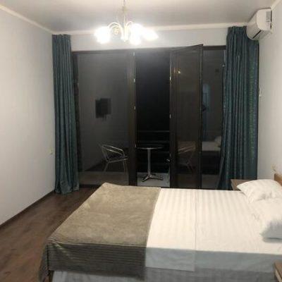 отель Royal в Новом Афоне у моря